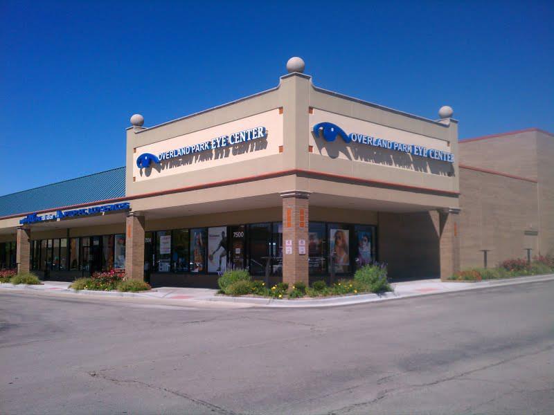 Overland Park Eye Center